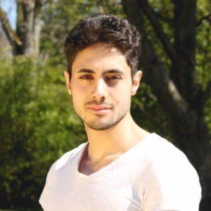 Ramy Fouda